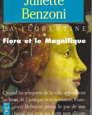 La Florentine, tome 1: Fiora et le magnifique