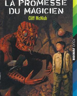 La promesse du magicien