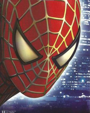 Spider-man 2, le roman du film