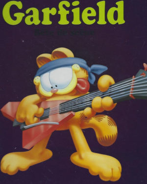 Garfield, tome 52: Bête de scène